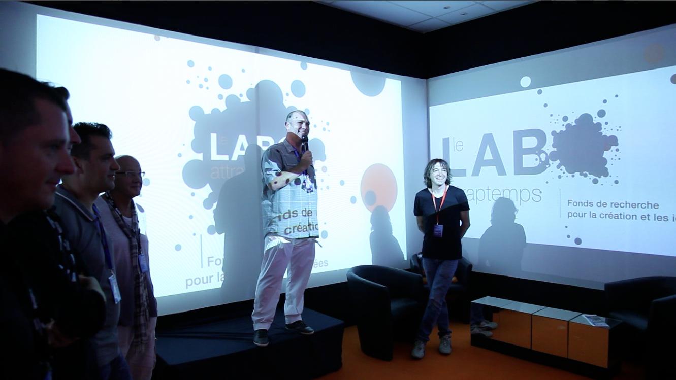 lancement Le Labo AttrapTemps
