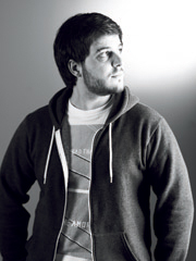 Alexandre Galiay - développeur