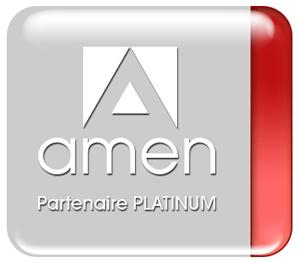 Amen : achat nom de domaine et hébergement