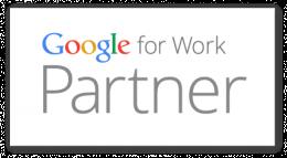 AttrapTemps est partenaire Google for work