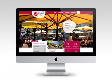 Site web Banyuls