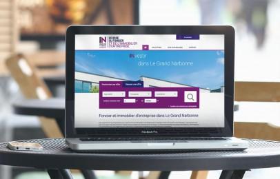 Le Grand Narbonne lance la Bourse du Foncier et de l'Immobilier d'Entreprise !