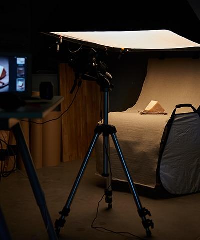 Studio photo Aude