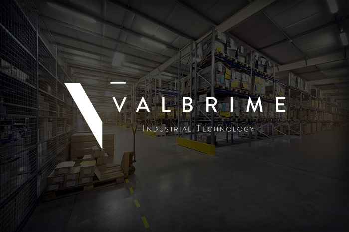 entrepot valbrime industrial technology