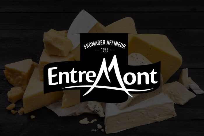 entremont fromage francais