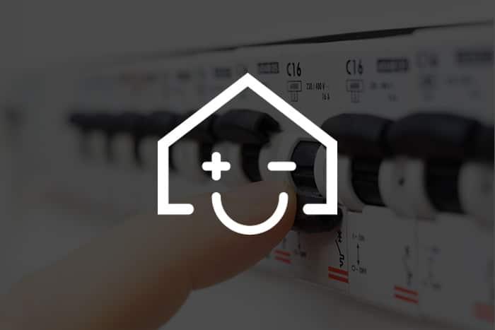 logo amperiance electricité