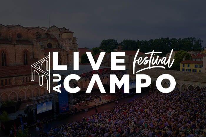 festival musique live au campo perpignan