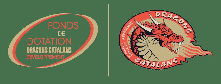 fonds de dotation dragons catalans perpignan