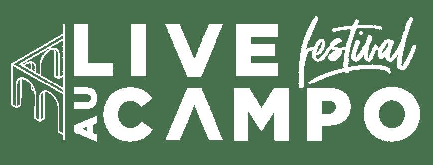 logo live au campo musique