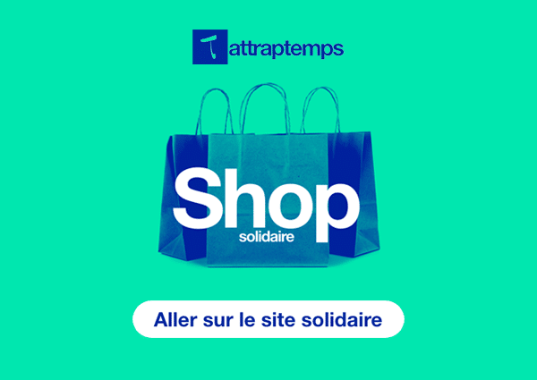 Attraptemps site solidaire