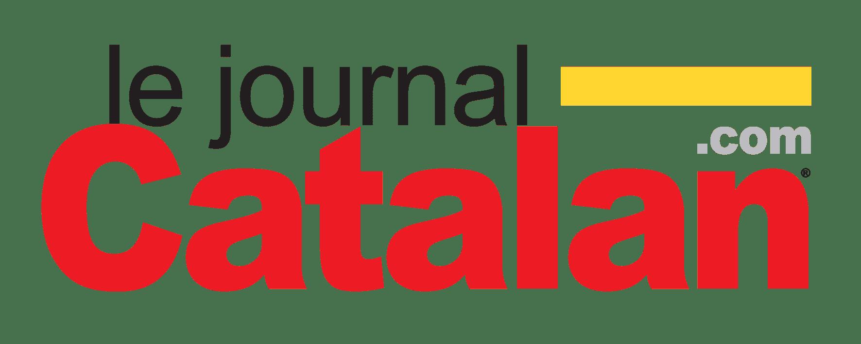 le journal catalan logo