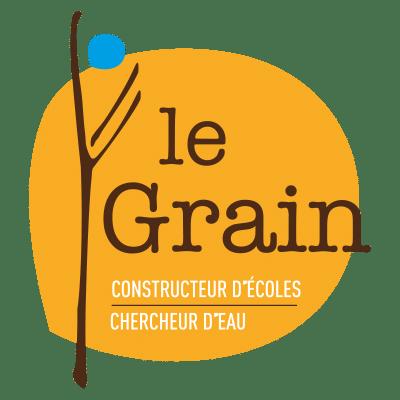 association le grain logo attraptemps