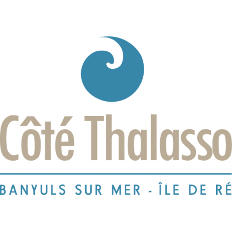 côté thalasso logo