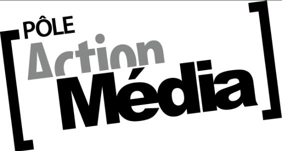 pole action media le soler logo
