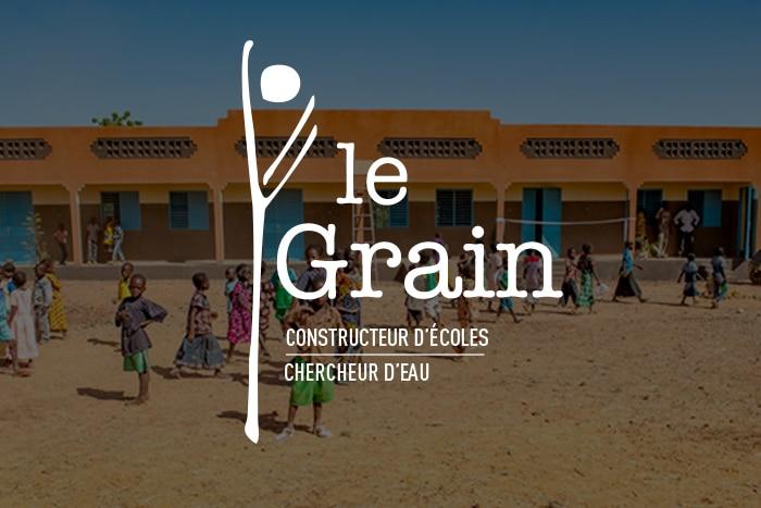 association internationale le grain