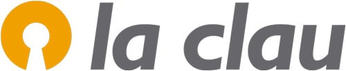 la clau logo