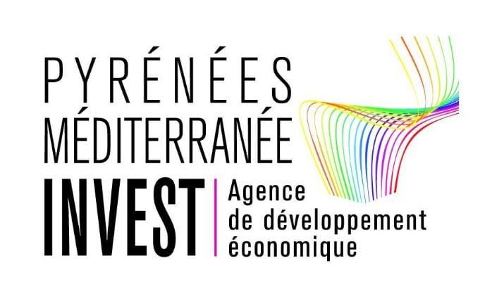 pyrenees mediterranee invest perpignan logo