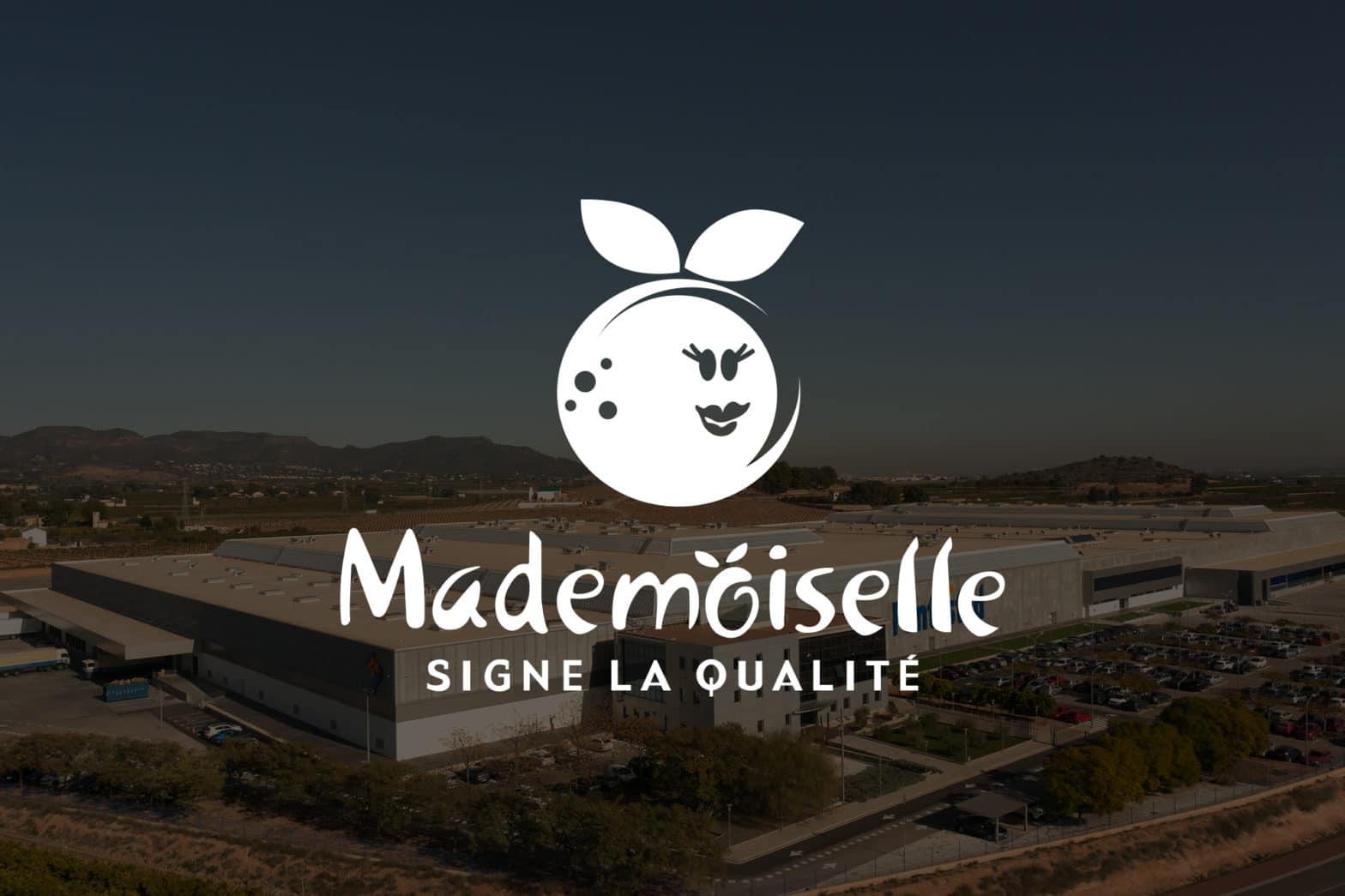 mademoiselle fruits