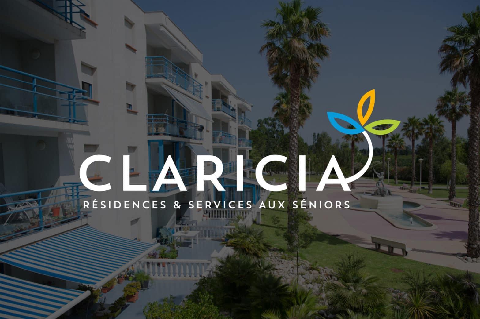 claricia résidence senior