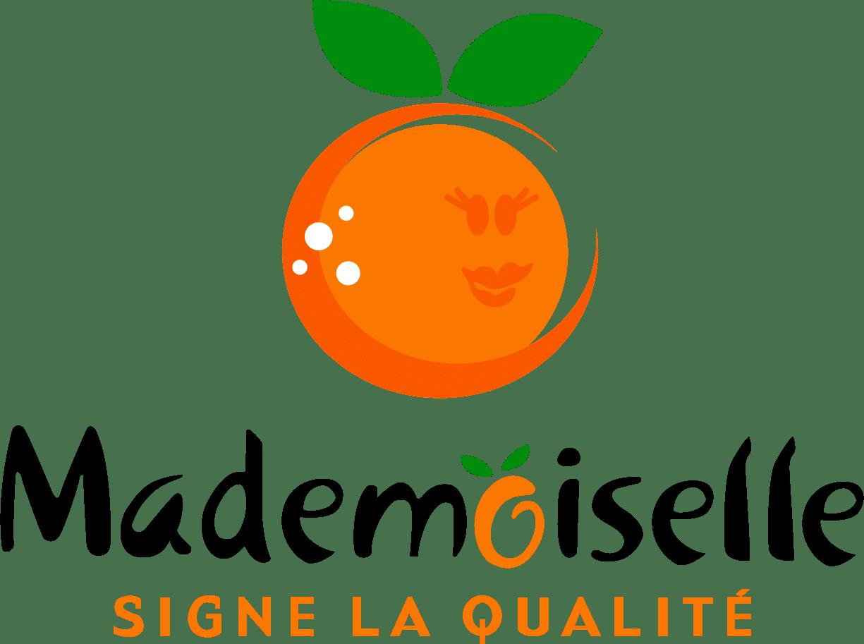 logo mademoiselle agrumes