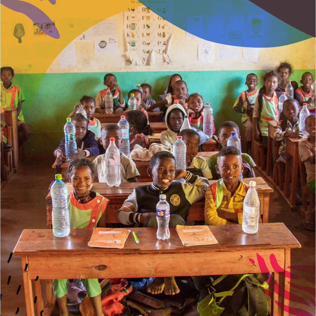 association le grain enfants afrique